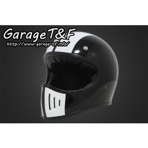 GARAGE T&F Casco HE02