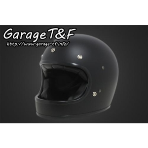 GARAGE T&F Casco HE03