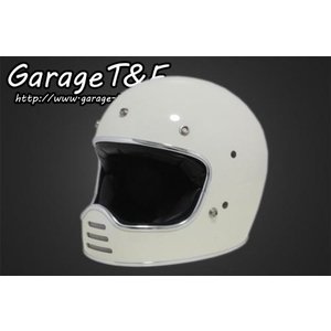 GARAGE T&F Casco HE05