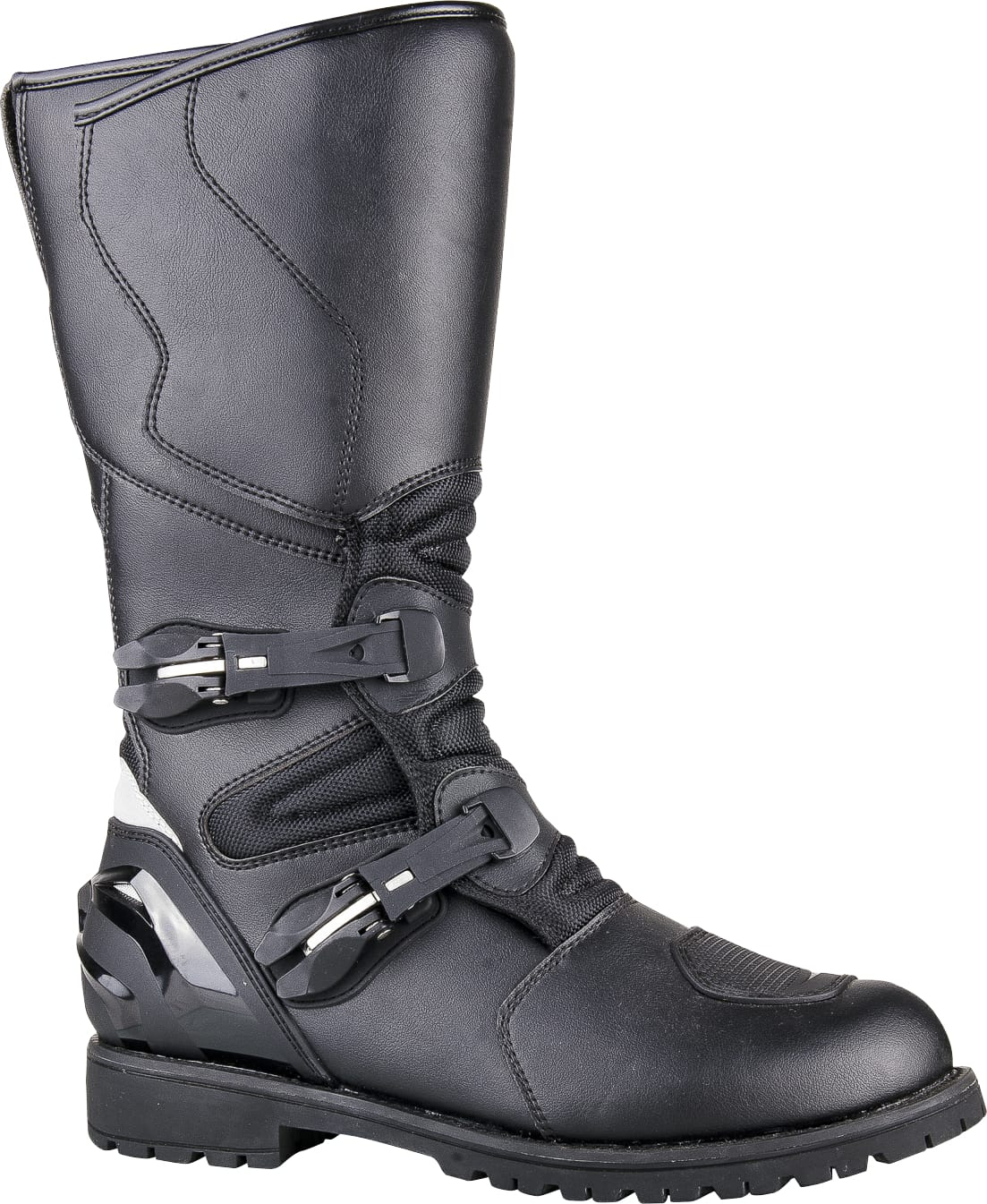 AUGI AT1 Touring Boots Adventure