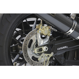 OVER RACING Rear Caliper Support for BREMBO 2P