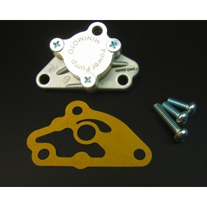 MINIMOTO Power Oil Pump Special Kit for CD90/Special Clutch