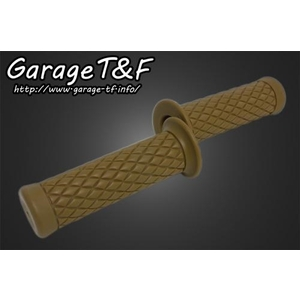 GARAGE T&F Diamondrubber Grip