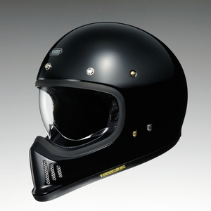 SHOEI EX - ZERO [EX Zero Black] Casque