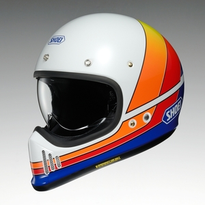 SHOEI EX-ZERO EQUATION Helmet