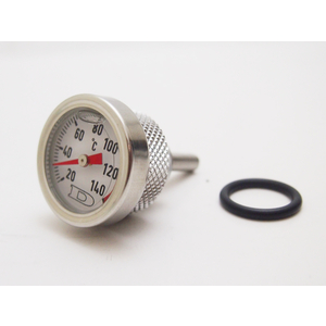 DOREMI COLLECTION Oil Temperature Gauge