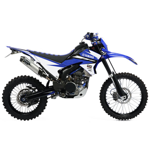 FACTORY EFFEX TRAIL MODEL Graphic Decal