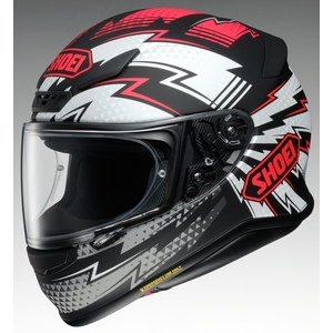 SHOEI [Accepting Reservation •November 2018 Release Schedule] Z-7 VARIABLE [TC-1 RED/BLACK] Helmet