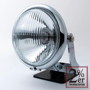 2%er Old Bates Typ Seitenmontage Light Kit
