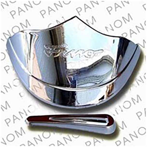 PANOM Front Fender Cover