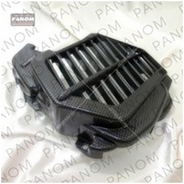 PANOM Radiator Cover [DR]