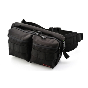 HenlyBegins Waterproof Waist Bag DH-737