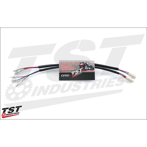 TST Front Signal Harness Converters