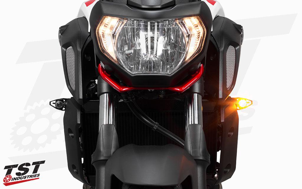 TST : MECH-GTR LED Front Blinker [FLY04C 10267]
