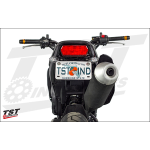 TST Low Profile LED Rear Turn Signals