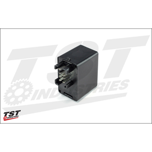 TST 7 pin LED Flasher Relay