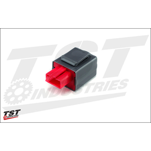 TST Led Blinker Relay Adjustable 2pin