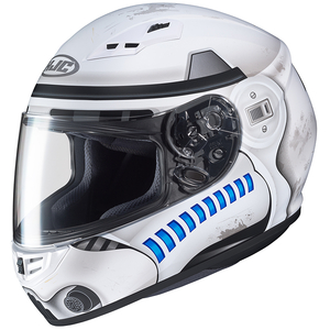 HJC HJH149 STARWARS CS-15 STORM TROOPER