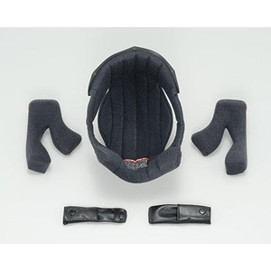SHOEI EX-ZERO Interior Set [Optional/Repair Parts]