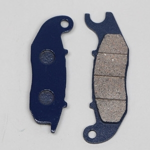 ENDURANCE High Grade Front Brake Pads
