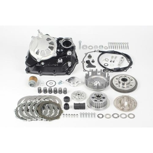 SP TAKEGAWA (Special Parts TAKEGAWA) Special Clutch Kit TYPE - R ( DRY/Wire Formula)