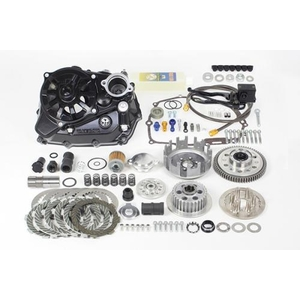 SP TAKEGAWA (Special Parts TAKEGAWA) Special Clutch Kit TYPE - R ( DRY/Hydraulic Type)
