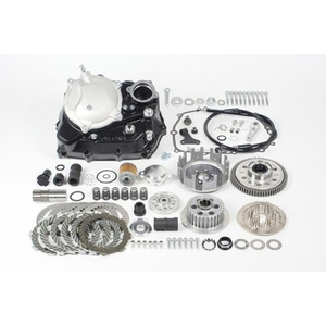 SP TAKEGAWA (Special Parts TAKEGAWA) Special Clutch Kit TYPE - R ( WET/Wire Formula)
