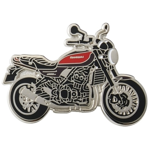 KAWASAKI Pin Badge (Z900RS)