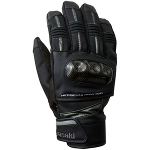 KAWASAKI Real Sports Winter Gloves II