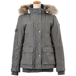 ROSSO Winter Jacket GRANDE Ladies