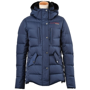 ROSSO ROSSO VELOCITA Down Jacket Ladies