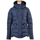 ROSSO Velocita Down Jacket Ladies