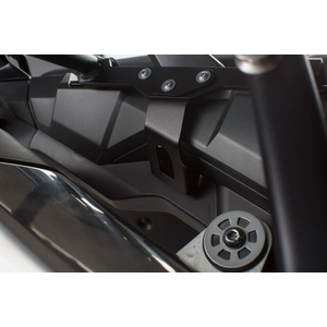 SW-MOTECH EVO / PRO Side Carrier Off-road versterkte set