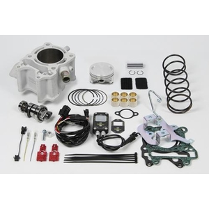 SP TAKEGAWA (Special Parts TAKEGAWA) Hyper S Stage Eco Bore Up Kit 170cc