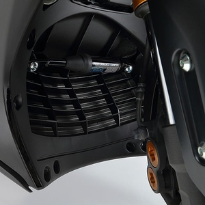 YAMAHA Performance Damper