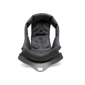 KYT NF-R Inner Comfort Liner Head Top Interior 01