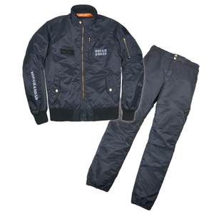 ROUGH&ROAD Ma-1rwinter Suitfp
