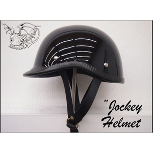 Universal Custom Choppers Chopper Original Jockey Helm