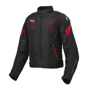 HONDA RIDING GEAR [HRC] Grijze schuifjas