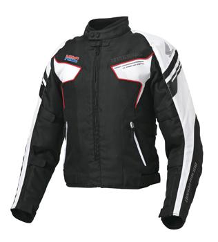 Honda Riding Gear >> Honda Riding Gear Hrc Grace Riders Jacket 0syesy33ws