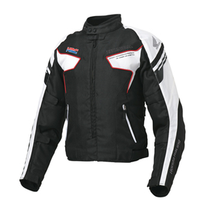 HONDA RIDING GEAR [HRC] Grace Riders Jacket