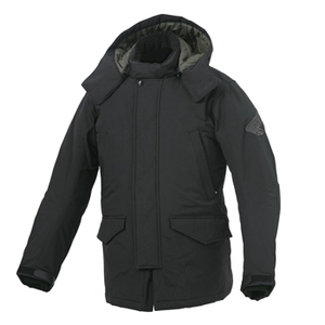 HONDA RIDING GEAR Paddingmiddlejacket
