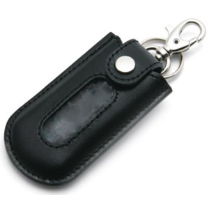 HONDA RIDING GEAR Leather Smart Key Holder