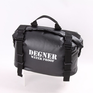 DEGNER Waterproof Side Bag