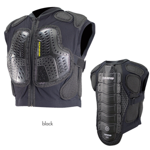 KOMINE SK-696 CE Body Protection Inner Vest Ladies