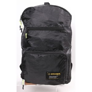 DEGNER Pocketablehelmetbackpack