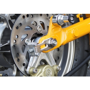 G-Craft Billet Chain Adjuster