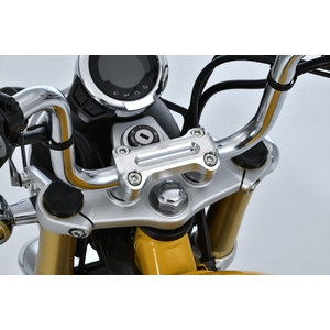 G-Craft Handlebar Clamp