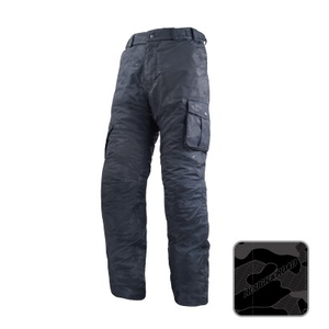 ROUGH&ROAD Dual Tex Winter Cargo Pants Loose Fit