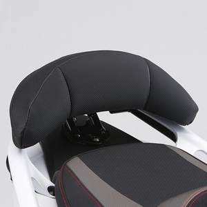 YAMAHA Pillion Backrest